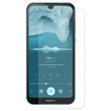 Huawei Y5 2019 / Honor 8S / Honor 8S 2020 karcálló edzett üveg Tempered glass kijelzőfólia kijelzővédő fólia kijelző védőfólia