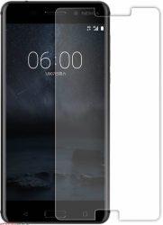 Nokia 5 karcálló edzett üveg Tempered glass kijelzőfólia kijelzővédő fólia kijelző védőfólia
