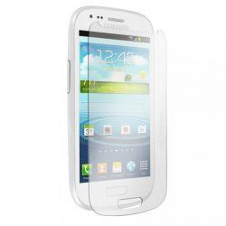 Samsung Galaxy S3 MINI karcálló edzett üveg fólia kijelzőfólia Tempered Glass i9300