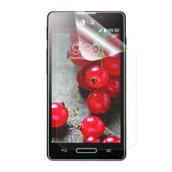LG Optimus L5 II kijelzővédő fólia képernyővédő kijelző védő védőfólia E450 E460