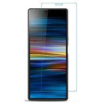 Sony Xperia 5/ 5 ll/ 5lll karcálló edzett üveg Tempered glass kijelzőfólia kijelzővédő fólia kijelző védőfólia