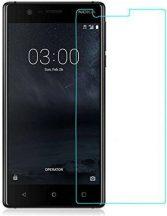 Nokia 3 karcálló edzett üveg Tempered glass kijelzőfólia kijelzővédő fólia kijelző védőfólia