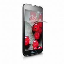 LG Optimus L7 II 2 G kijelzővédő fólia képernyővédő kijelző védő védőfólia P710