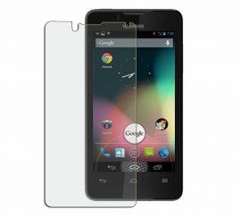 Huawei Ascend Y300  kijelzővédő fólia védőfólia kijelző védő