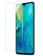 Huawei P Smart 2019 karcálló edzett üveg Tempered glass kijelzőfólia kijelzővédő fólia kijelző védőfólia