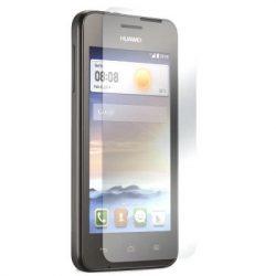 Huawei Ascend Y330 kijelzővédő fólia védőfólia kijelző védő