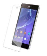 Sony Xperia Z2 karcálló edzett üveg Tempered Glass kijelzőfólia kijelzővédő fólia kijelző védőfólia