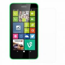 Nokia LUMIA 530 kijelzővédő fólia védőfólia kijelző védő