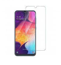 Samsung Galaxy A40 karcálló edzett üveg Tempered Glass kijelzőfólia kijelzővédő fólia kijelző védőfólia eddzett SM-A405F