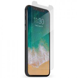 Apple iPhone X karcálló edzett üvegfólia