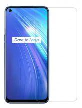 Realme 6 / 6S karcálló edzett üveg Tempered glass kijelzőfólia kijelzővédő fólia kijelző védőfólia