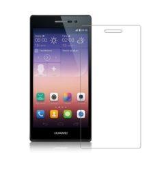 Huawei Ascend P7 kijelzővédő fólia védőfólia kijelző védő