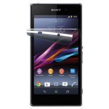 Sony Xperia Z1 Compact Z1 mini kijelzővédő fólia D5503  védőfólia kijelző védő