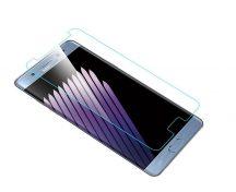 Samsung Galaxy Note 7 N930 karcálló edzett üveg Tempered Glass kijelzőfólia kijelzővédő fólia kijelző védőfólia eddzett