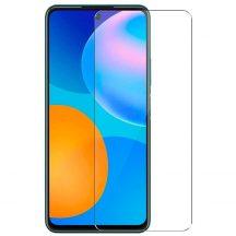 Huawei P Smart 2021 karcálló edzett üveg Tempered glass kijelzőfólia kijelzővédő fólia kijelző védőfólia