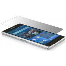 Sony Xperia Z2 kijelzővédő fólia D6503 kijelzővédő védőfólia kijelző