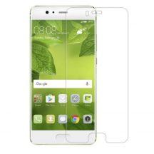 Huawei P10 karcálló edzett üveg Tempered glass kijelzőfólia kijelzővédő fólia kijelző védőfólia