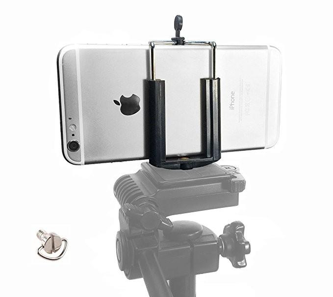 0942b439afc9 Mobiltelefonos kameraállvány-adapter fényképező fényképezőgép fotó tripod  videó tartó