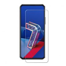 Asus ZenFone 7 karcálló edzett üveg Tempered glass kijelzőfólia kijelzővédő fólia kijelző védőfólia