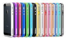 iPhone 4 4S telefontok BUMPER tok mobil védőtok mobiltelefon okostelefon