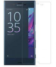Sony Xperia XZ karcálló edzett üveg Tempered glass kijelzőfólia kijelzővédő fólia kijelző védőfólia