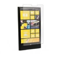 Nokia LUMIA 920 kijelzővédő fólia képernyővédő kijelző védő védőfólia kristálytiszta