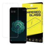 Xiaomi Mi A2 (Mi 6X) karcálló edzett üveg Tempered glass kijelzőfólia kijelzővédő fólia kijelző védőfólia