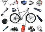 Kerékpár Bicikli mobil és egyéb Kiegészítők